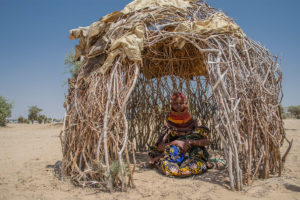 A-homestead-of-the-Turkana-people-in-the-Northern-Kenya