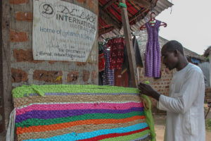 A-trader-in-a-local-market-weaving