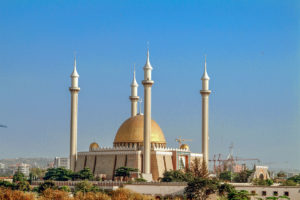 Abujas_National_Mosque-one-of-well-recognised-Landmarks