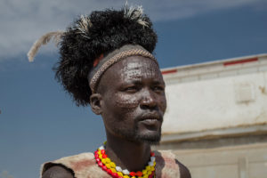 The-pierced-face-is-as-a-result-of-a-right-of-passage-in-the-Turkana-community-from-Northern-kenya