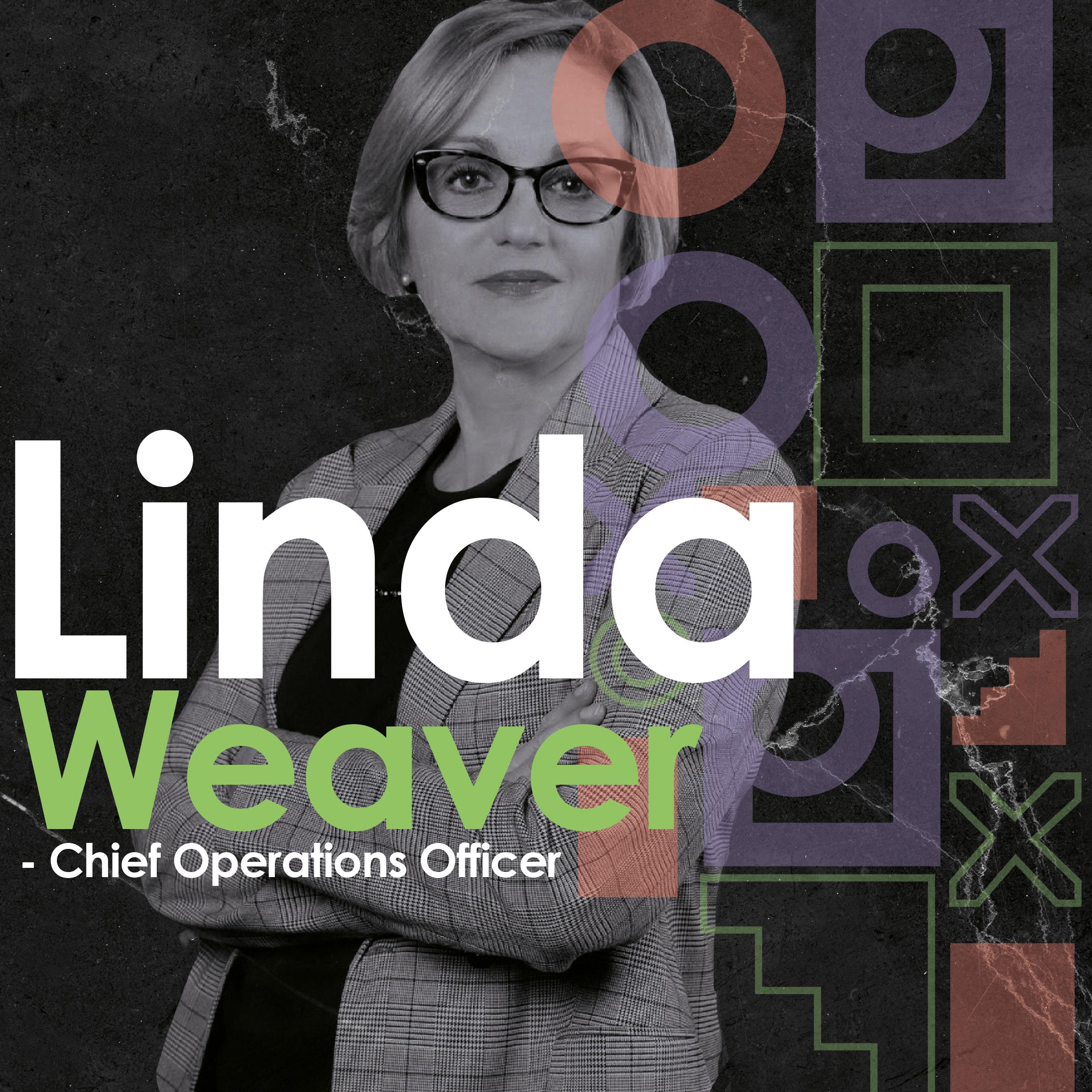 Linda Weaver joins ACG